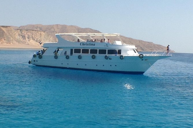 Glass Bottom Boat Trip in Sharm el Sheikh photo 7