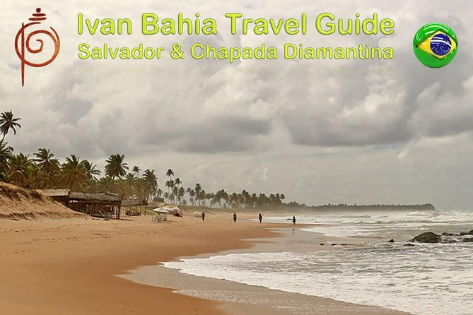 Private aphrodisciac Coconut-Beach-Tour to Praia do Forte & Jacuipe & Arembepe