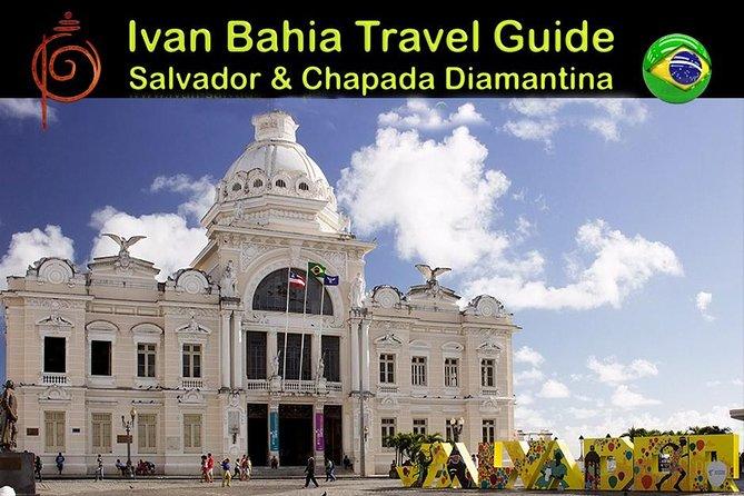 Salvador da Bahia, 4 hour mini city tour with Ivan Bahia Travel Guide