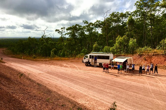 14-Day Cape York Camping Tour
