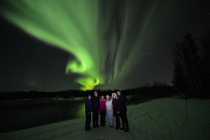 Aurora Northern Lights Photography Workshop & Tour