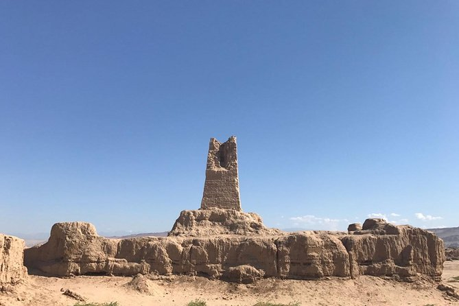 All Inclusive Private Day Tour: Discover Turpan including Karez System and Emin Minaret