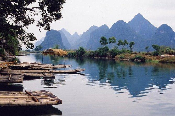 All Inclusive Private Hiking Tour in Yangshuo