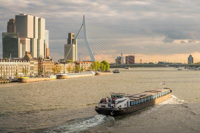 Tour en español a Rotterdam y La Haya