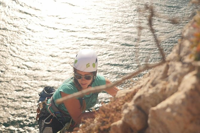 Half Day Rock Climbing Trip from Lagos