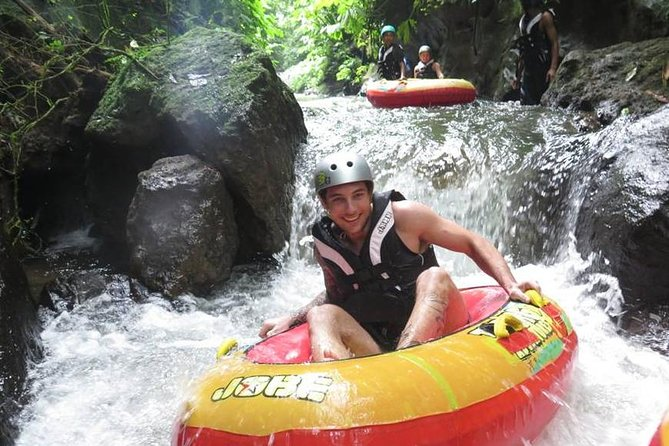 Bali Canyon Tubing Adventure photo 9