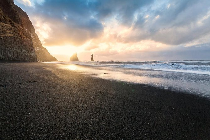 South Coast Summer Day Tour by Minibus from Reykjavik