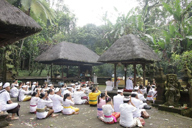 Balinese Purifying photo 9