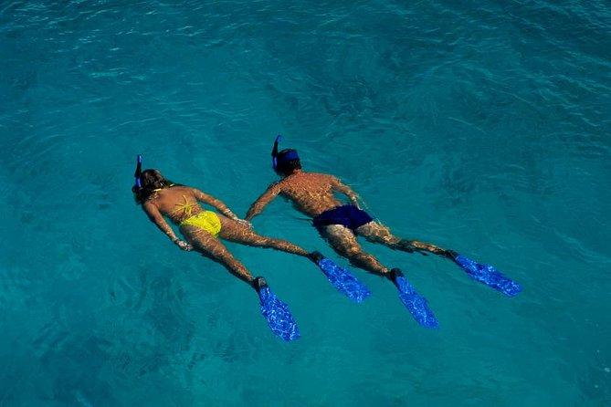 Halve dag Oahu Combo Adventure: fietsen, zeilen en snorkelen