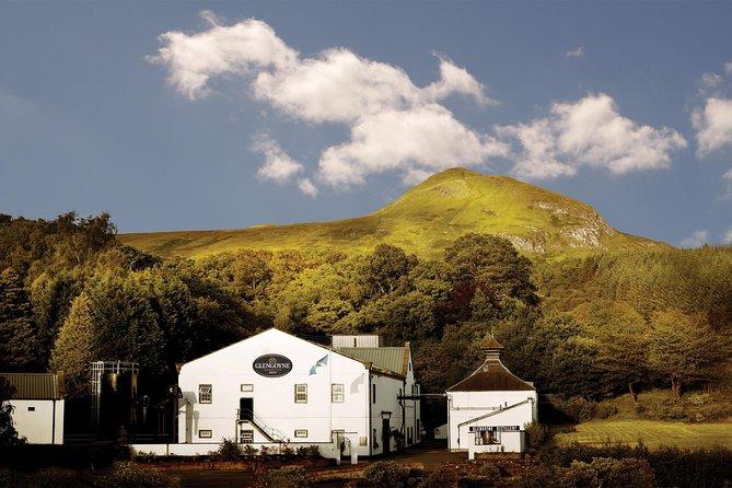 Excursão de meio dia ao Loch Lomond e à Destilaria de Uísque Glengoyne saindo de Glasgow