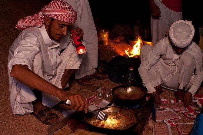 Desert Quad Bike, Bedouin Dinner Show, Stargazing in Sharm el Sheikh