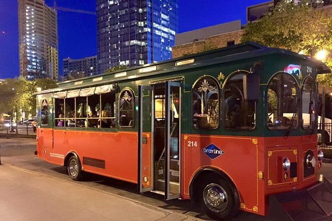 Nashville at Night Trolley Tour with Photo Stops photo 9