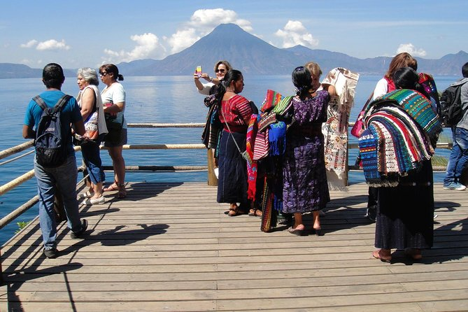 Full Day Tour: Chichicastenango Maya Market and Lake Atitlan from Guatemala City photo 9