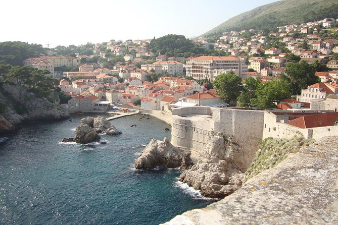 Dubrovnik Medieval Walls Walking Tour photo 3