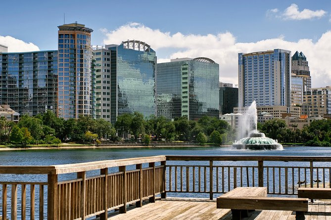 Orlando City Sightseeing Tours