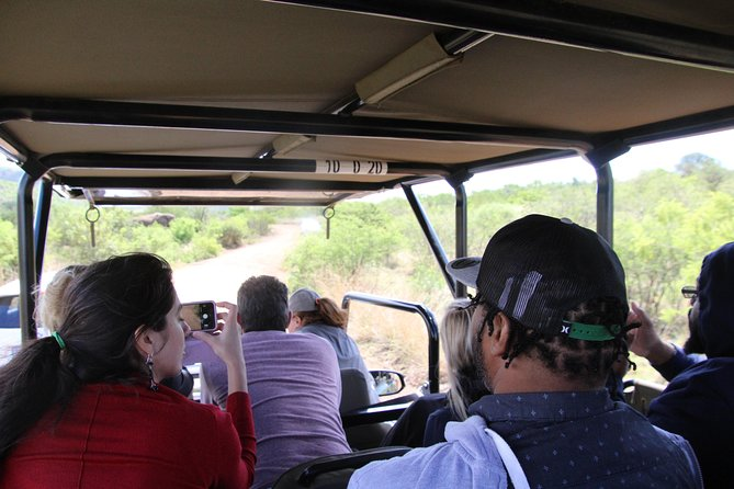 Full Day Ultimate Pilanesberg National Park Safari