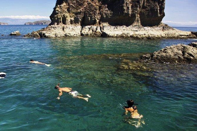 Tortuga Island Cruise from San Jose