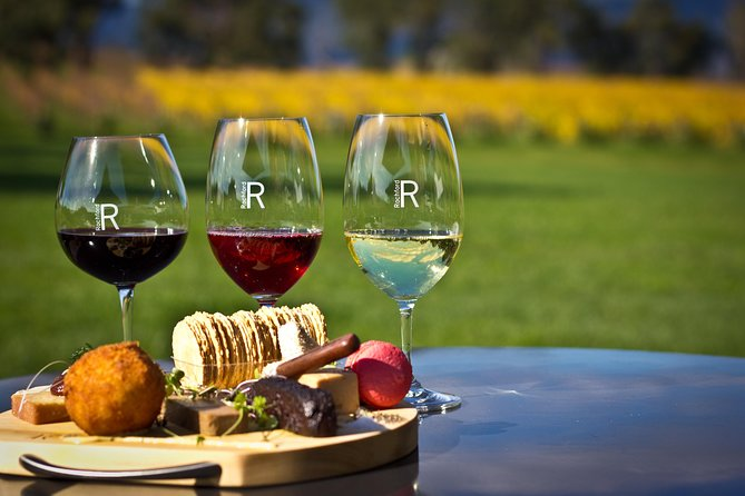 Yarra Valley Gourmet Small-Group Ecotour from Melbourne