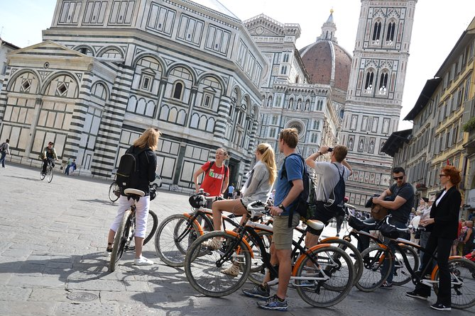 Florence City Bike Tour photo 3