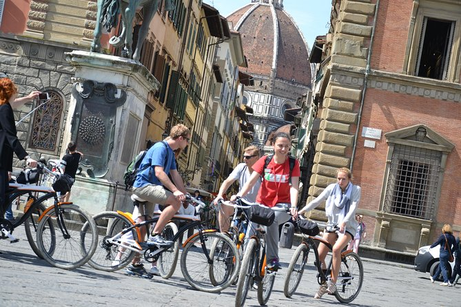 Florence City Bike Tour photo 2