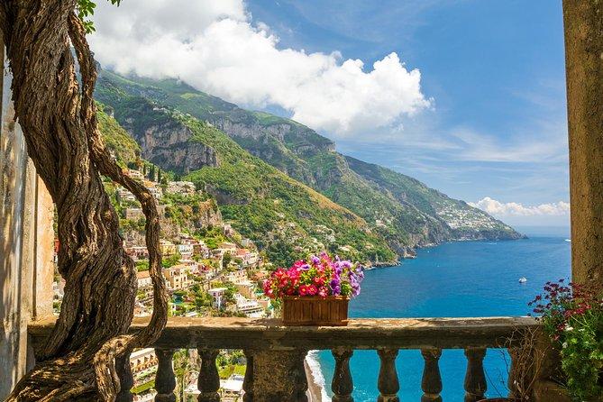 Delad Amalfi Coast Tour