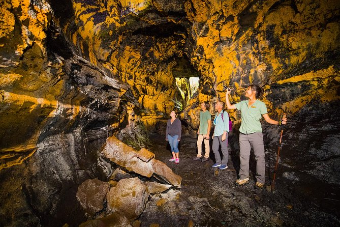Volcano Unveiled Tour in Hawaii Volcanoes National Park