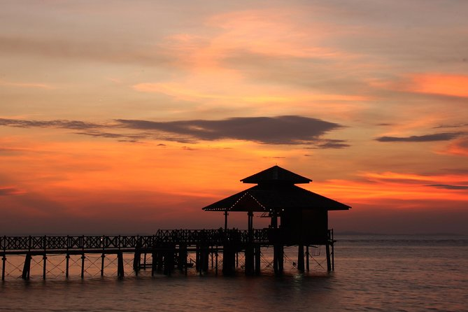 Sanur Sunrise Cycling Private Tour