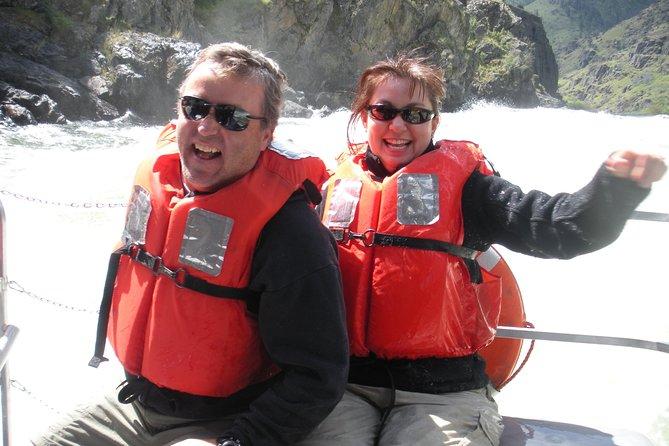 Hells Canyon Jet Boat Tour 2020 Boise
