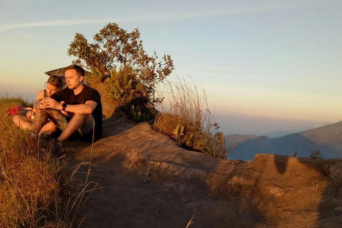 Mount Batur Sunset Trekking (Private Tours and A la carte menu at Restaurant)