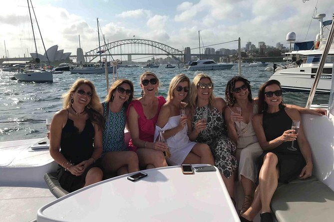 Full Day Private City Sights & Harbour Sailing - Luxury Tesla Tour