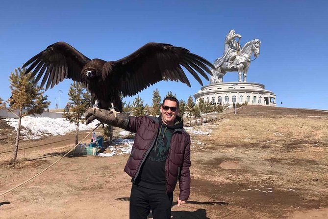 Altai Mountains and Kazakh Eagle Hunter - 15 days