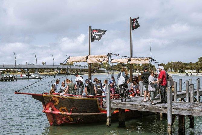 The Pirate Cruise in Mandurah on Viator