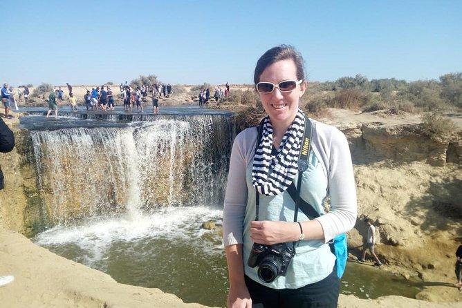 DAY TOURs TO AL FAYOUM OASIS WADI RAYAN