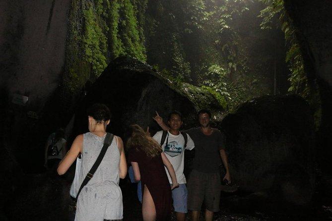 Tibumana, Tukad Cepung, and Tegenungan: The Prettiest Waterfalls in Bali