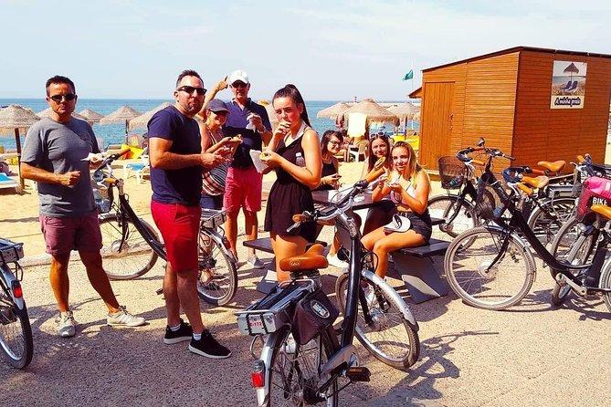 Excursão de bicicleta com o melhor de Vilamoura