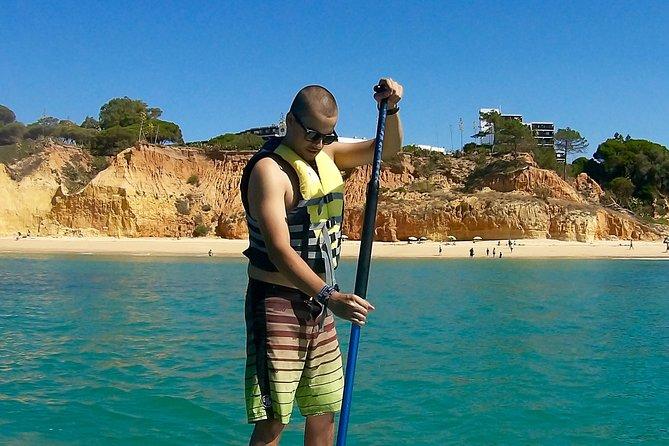 Bike N' SUP - Bike Tour and Stand Up Paddleboarding