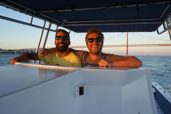 Sunset Tour with Locals