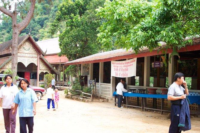 Mae Kham Pong Village Experience