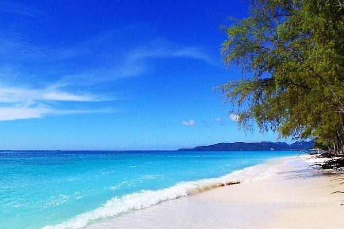 Rok Island and Haa Island by Speedboat