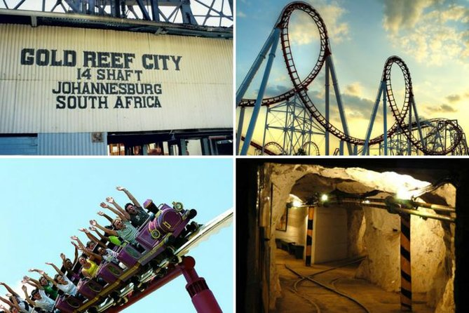 Gold Reef City >> Gold Reef City Johannesburg South Africa Lonely Planet