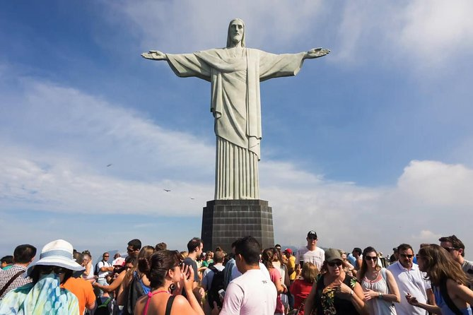 Jeep Tour 4 Wonders - The Best of Rio