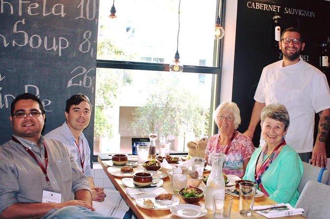 Downtown Sarasota Food Tour