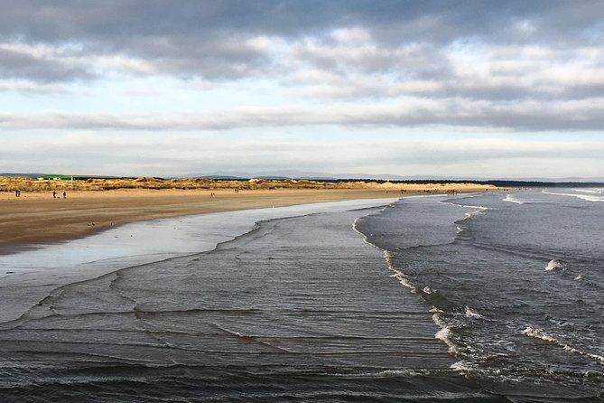 Visite d'une journée à Saint-Andrews et au royaume de Fife au départ d'Édimbourg
