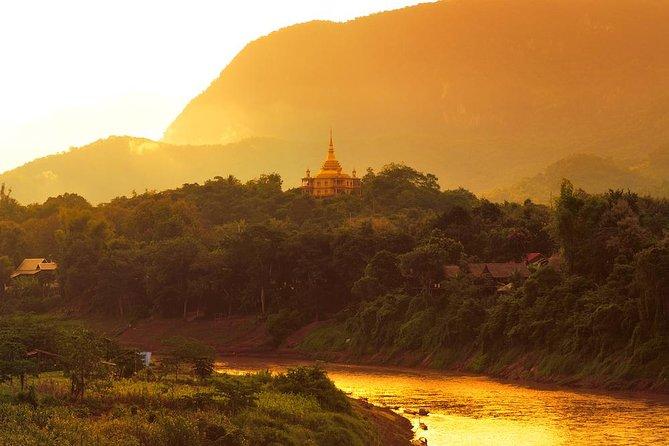 Evening Tour- Luang Prabang by Night