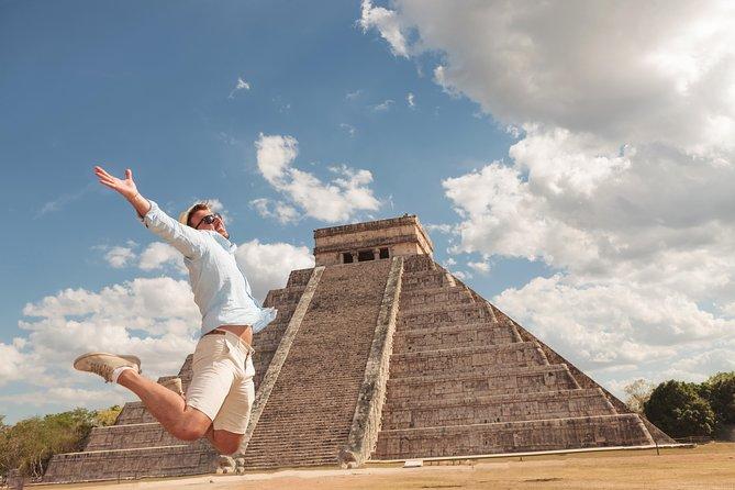Chichen Itza Mayan Wonder