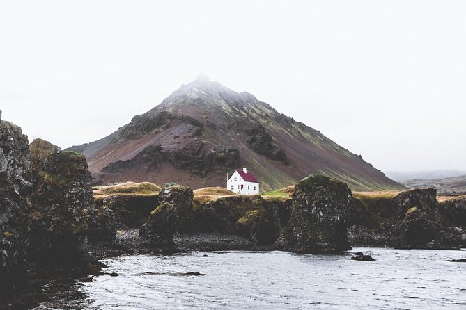 Enchanting Snaefellsnes Peninsula | Semi-Private Day Tour including Lunch