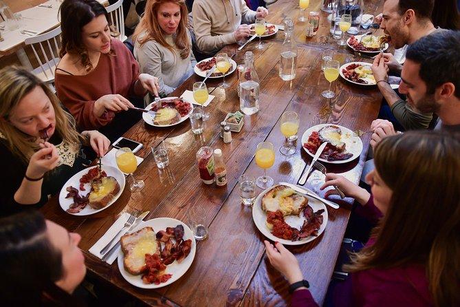 Williamsburg, Brooklyn 4-course Progressive Meal