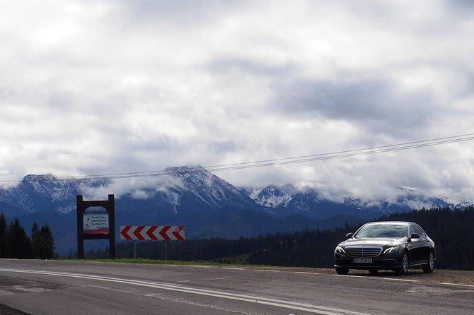 Zakopane and Tatra Mountains Explore by yourself