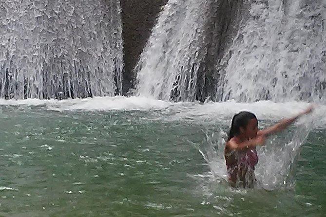 Famosas caídas del río Dunn