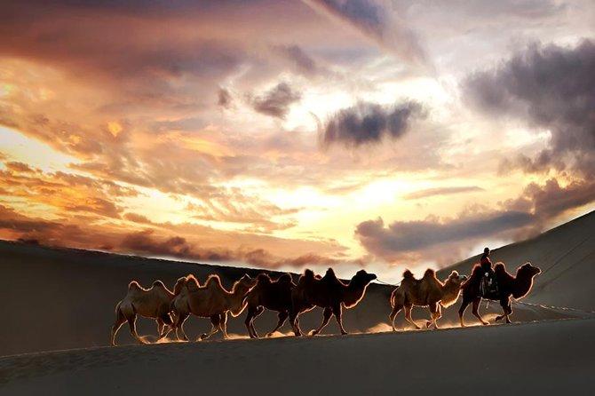 Inner Mongolia Shenquan Ecotourism Scenic Spot Admission Ticket